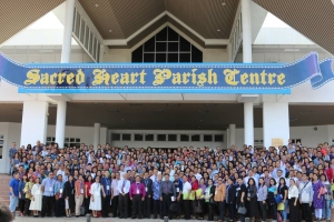 Sabah Council of Churches & COSA Education Forum May 2017 in Kota Kinabalu, Sabah