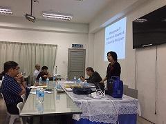 Sarawak Methodist HM Forum2